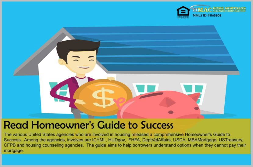 Read Homeowner's Guide to Success
