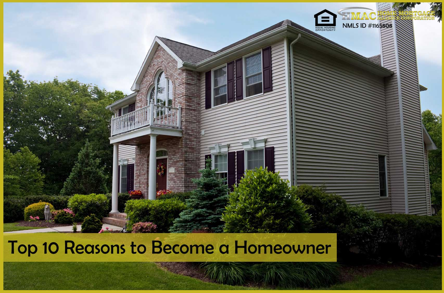 Become a Homeowner Now