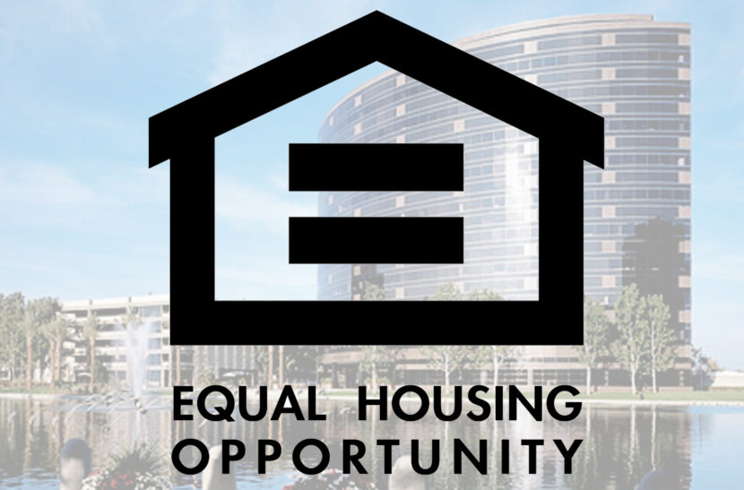 HMAC Supports Fair Housing Act
