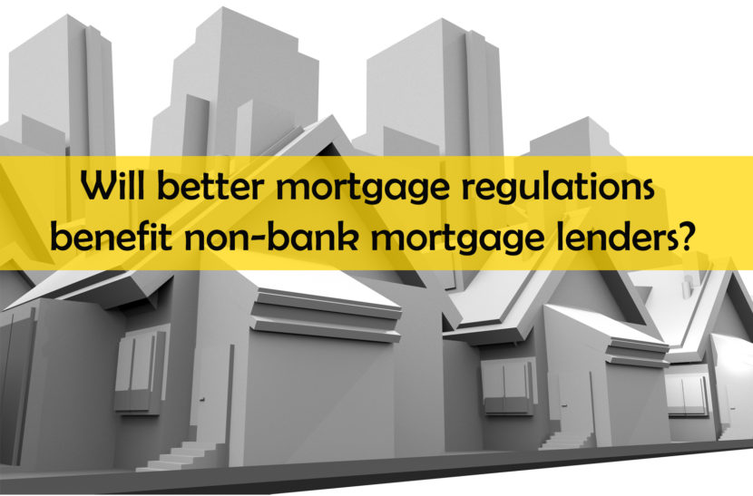 mortgage regulations