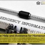 Mortgage Help and Assistance for Homeowners