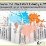 Predictions for the Real Estate Industry in 2018