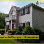 Top 10 Reasons to Become a Homeowner
