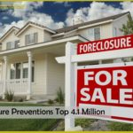 Foreclosure Prevention Top 4.1 Million