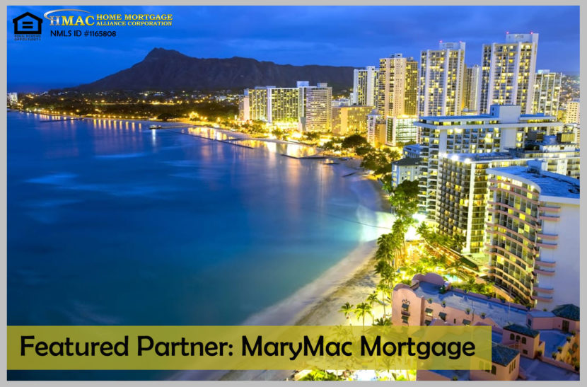 Featured Partner MaryMac Mortgage