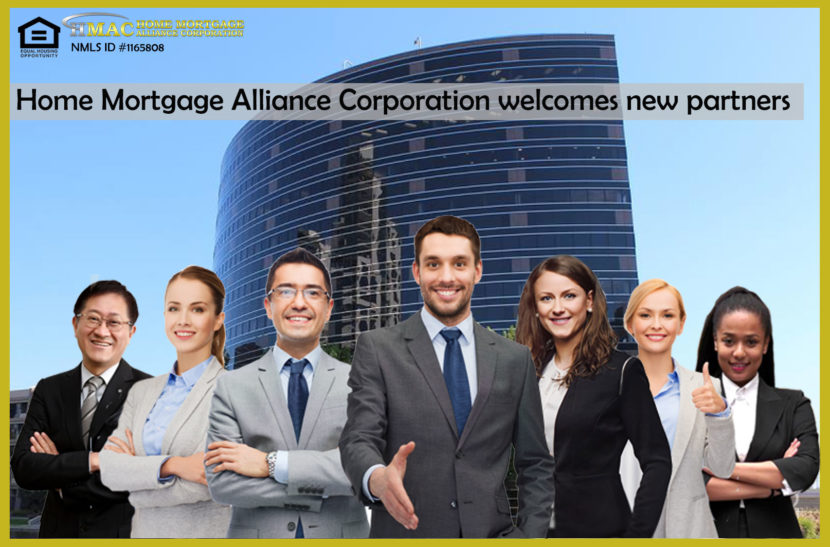 home mortgage alliance corporation new partners