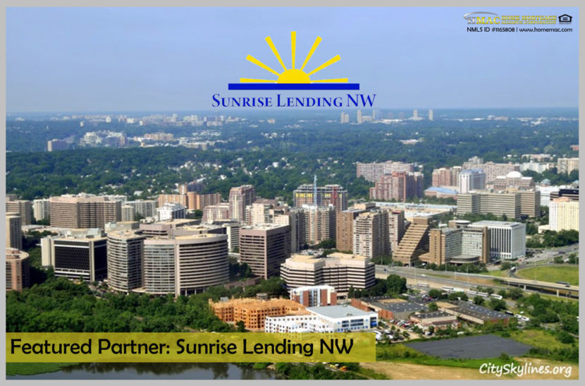 Featured Partner Sunrise Lending NW