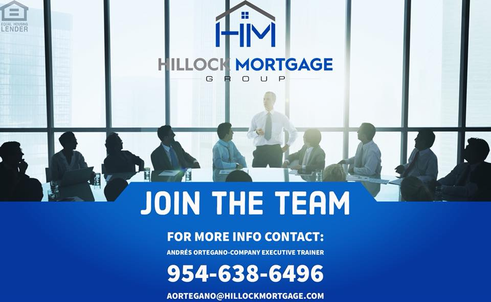 Hillock Mortgage Group