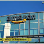 Amazon HQ2 Effects on Real Estate</br></br>