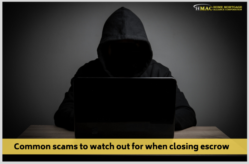 common mortgage scams