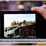 Is it advisable to use your Smartphone for Listing Photos?</br></br>