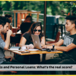 Millennials and Personal Loans: What's the real score?