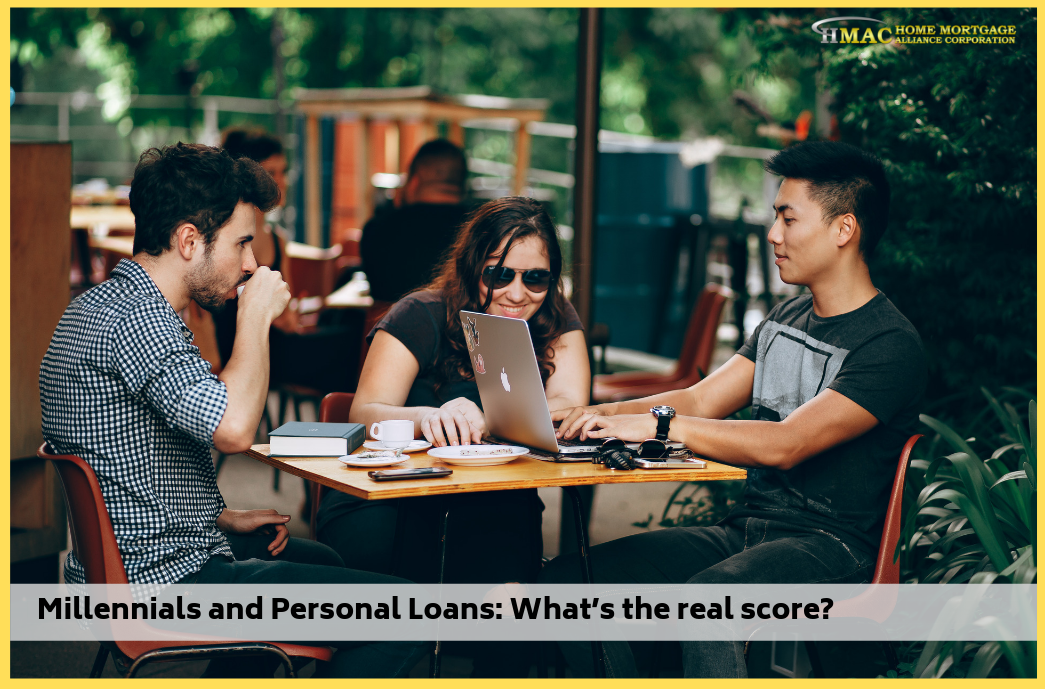 Millennials and Personal Loans_ What's the real score_