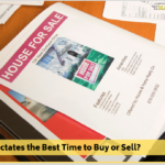 What Dictates the Best Time to Buy or Sell?</br></br>