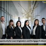 Business Opportunity for Mortgage Professionals