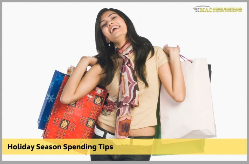 Holiday Season Spending Tips