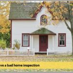 How to have a bad home inspection</br></br></br>
