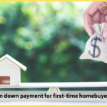 Minimum down payment for first-time homebuyers<br><br>