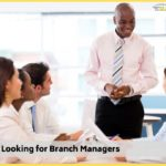 HMAC is Looking for Branch Managers</br></br></br>