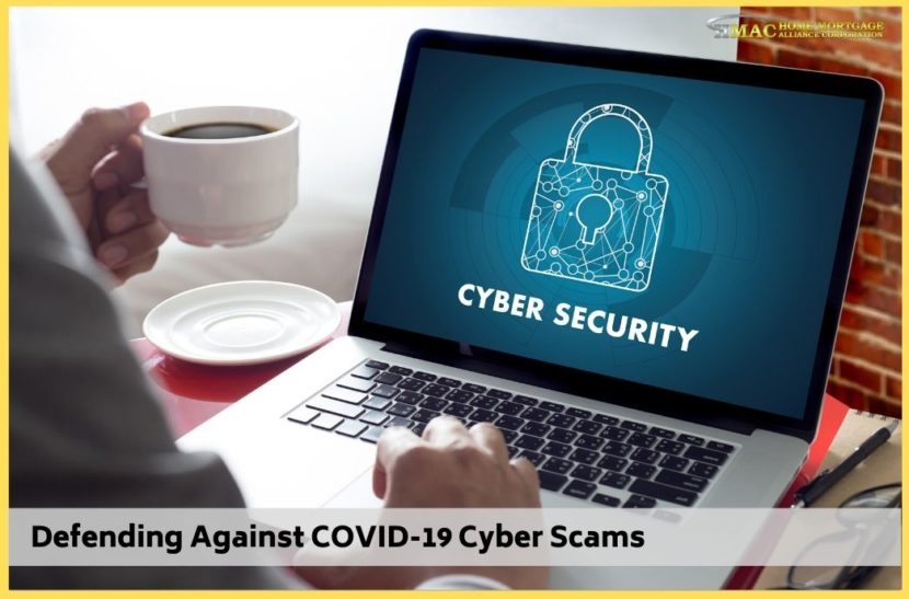 COVID-19 Cyber Scams