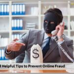Tips to Prevent Online Fraud </br></br></br>